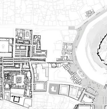 Künftig soll es möglich sein, über einen Computer, das Tablet oder Handy auf die digitale Karte der Altstadt zu tippen.